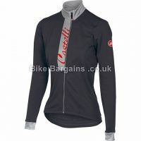 Castelli Ladies Sorriso Thermal Long Sleeve Jersey 2016