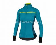 Castelli Ladies Trasparente 3 Windstopper Long Sleeve Jersey