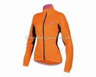 Castelli Ladies Velo Packable Jacket