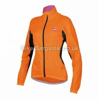 Castelli Velo Packable Ladies Jacket