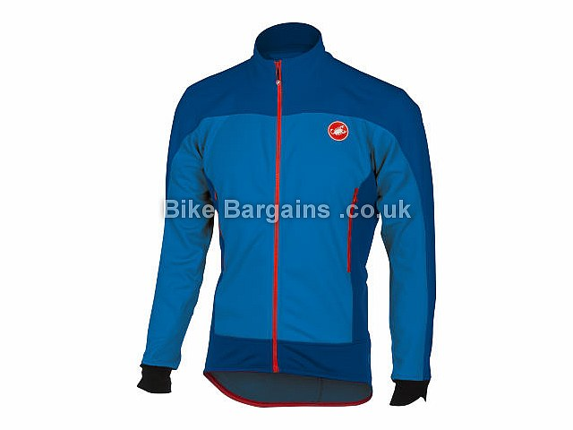 Castelli Mortirolo 4 Winter Cycling Jacket S