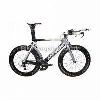 Cervelo P3 Ultegra 6700 TT Custom Build Road Bike