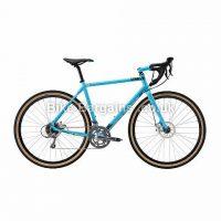 Charge Plug 2 Alloy Hybrid City Bike 2016