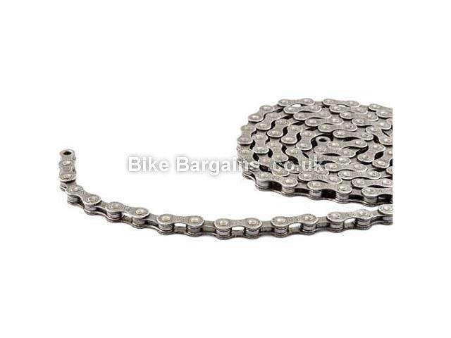 Clarks C9 9 Speed Bike Chain 116 Links, 9 speed