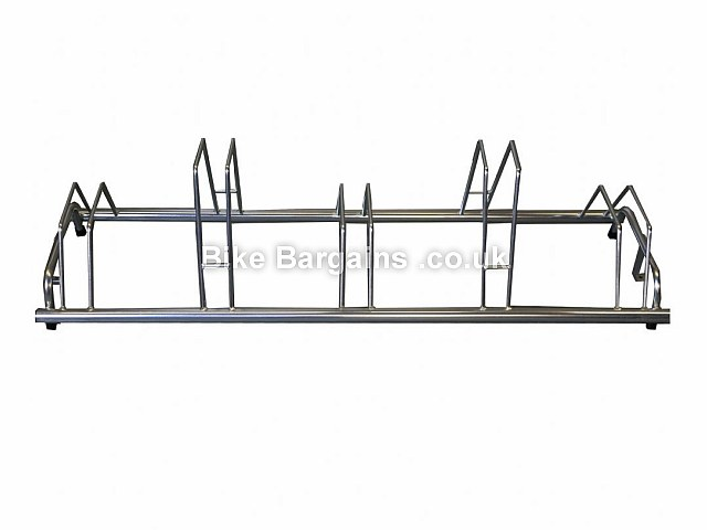 Cyclestore 5 Bike Storage Cycle Rack
