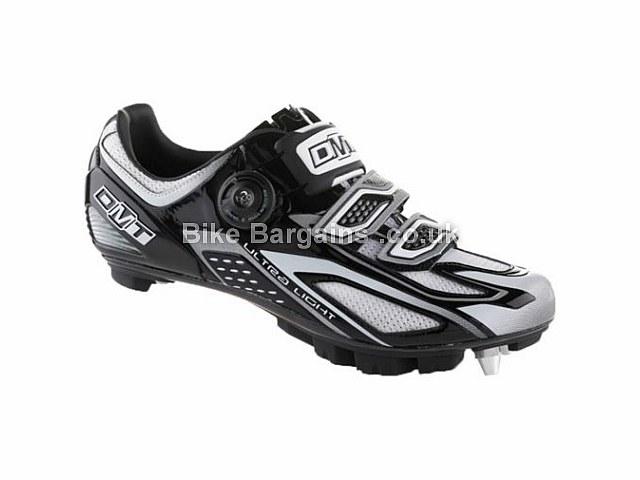 DMT Centaurus MTB Boa Carbon Shoes 41