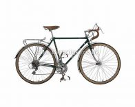 Dawes Galaxy Classic Reynolds 531 Touring Bike 2016