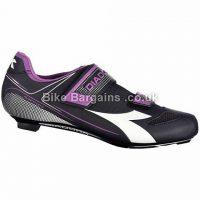 Diadora Ladies Phantom II Road Cycling Shoes
