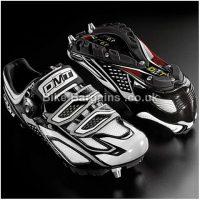 DMT Centaurus Italian Carbon MTB Shoes