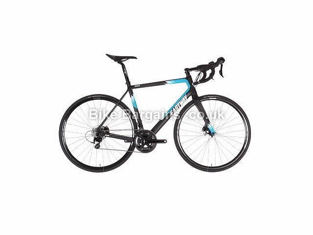 Eastway Zener D2 105 Carbon Disc Road Bike 2016 50cm