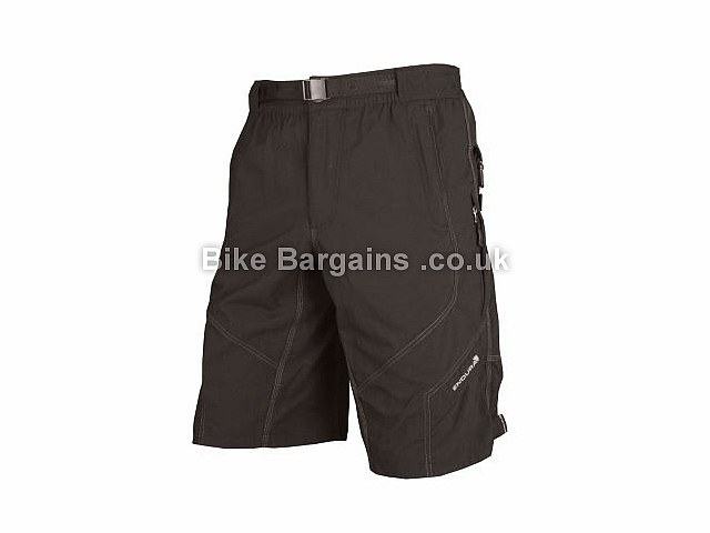 Endura Hummvee Baggy MTB Shorts XL, XXL
