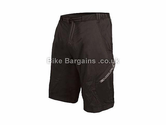 Endura Hummvee Lite MTB Shorts S, M, L, XL, XXL