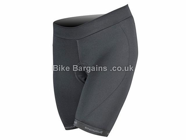 Endura Ladies Xtract Lycra Shorts S, Black