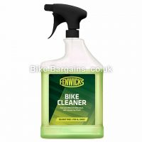 Fenwicks FS10 Bike 1 litre Cleaning Spray