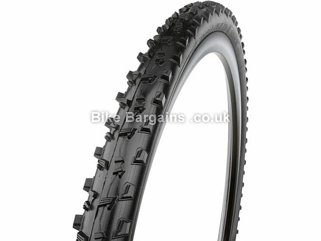 "Geax Gato Mud DC MTB Tyre Folding, 26"", 1.7"""