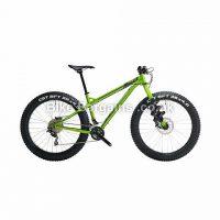 Genesis Caribou Double Butted 26″ Steel Hardtail Fat Mountain Bike 2016