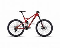 Ghost FR AMR LC 10 Full Suspension Mountain Bike 2016