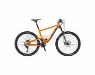 GT Helion Carbon Expert Full Suspension Mountain Bike 2016