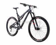 Intense Carbine 29C Foundation Build Full Suspension Mountain Bike 2016