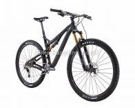 Intense Spider 29C Pro Build Full Suspension Mountain Bike 2016