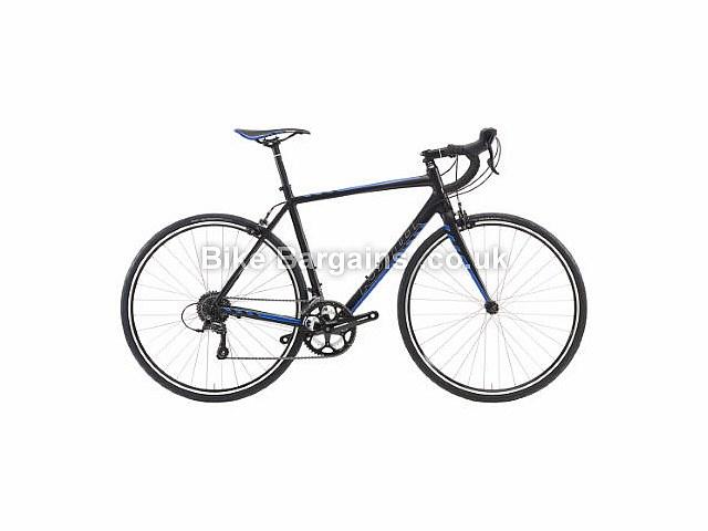 Kona Esatto Alloy Road Bike 2016 Black 49cm