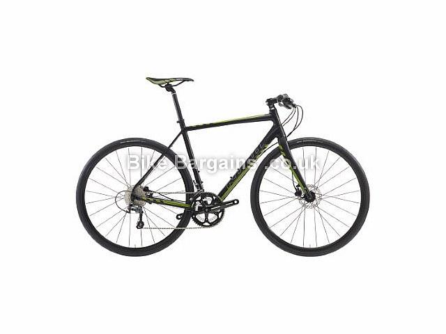 Kona Esatto Fast Alloy Disc Road Bike 2016 Black, 49cm