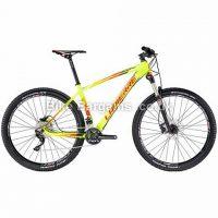 Lapierre Pro Race 3 29″ Alloy Hardtail Mountain Bike 2016