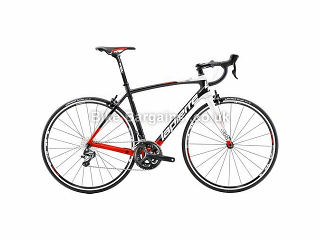 Lapierre Sensium 300 CP Carbon Road Bike 2016 55cm, 700c, Black