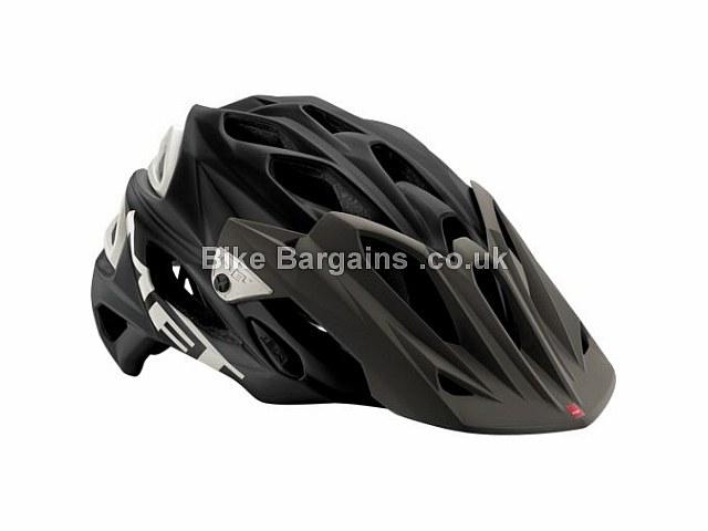 MET Parabellum MTB Helmet L, Pink