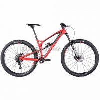 Nukeproof Mega 290 Comp 29″ Alloy Full Suspension Mountain Bike 2016