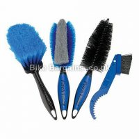 Park Tool Bike Cleaning 4 Brush Bike Cleaning Set