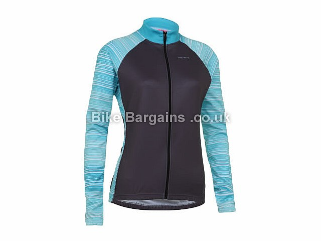 Primal Ladies Lucerne Second Layer Cycle Jacket XS,S,M,L,XL