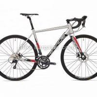Rapide RL1 Disc Alloy 6061 Road Bike 2016