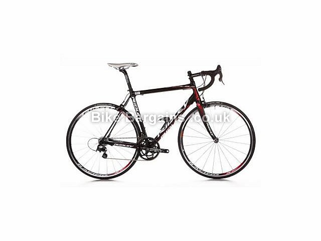 Ridley Excalibur Lotto Replica Bike Ultegra Di2 Carbon Road Bike 2012 S