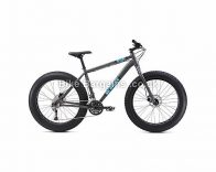 SE Bikes F@E 26 inch Fat Bike Hardtail Mountain Bike