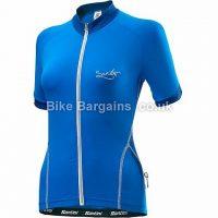 Santini Monella Ladies Road Short Sleeve Jersey