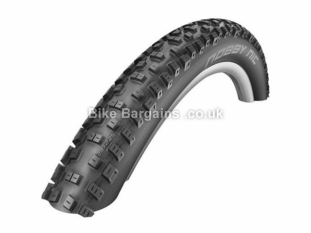 "Schwalbe Nobby Nic Performance Folding MTB Tyre Folding, 26"", 27.5"""