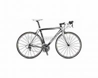 Scott Addict R3 Carbon Road Bike 2010