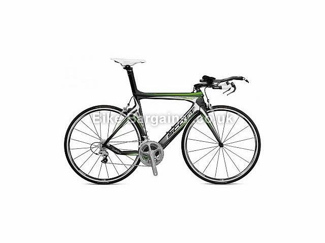 Scott Plasma 20 Carbon Road Time Trial Bike 2010 was sold