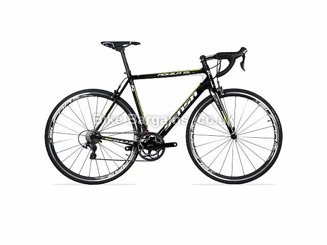 Sensa Aquila SL LTD Carbon Road Bike 2016 black, 61cm
