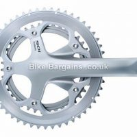 Shimano 105 5600 10 Speed Double Road Chainset