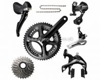 Shimano 105 5800 11 Speed Road Groupset