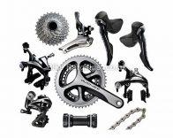 Shimano Dura-Ace 9000 11 Speed Road Groupset