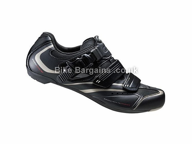 Shimano WR42 Ladies SPD-SL Road Cycling Shoes 36