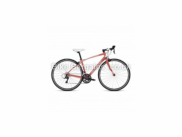 Specialized Dolce Sport Ladies Alloy Road Bike 2016 was sold for ...