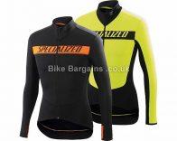 Specialized Element SL Race Ls Waterproof Jersey 2016