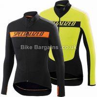 Specialized Element SL Race Long Sleeve Jersey 2016
