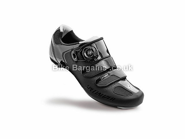 Specialized Ladies Ember Boa Road Shoe 36,37,38,39,40,42, Black
