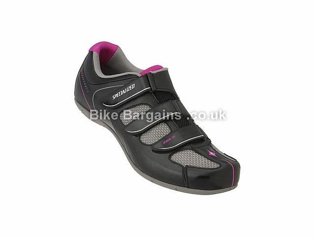 Specialized Ladies Spirita RBX Road Shoe 37, Black
