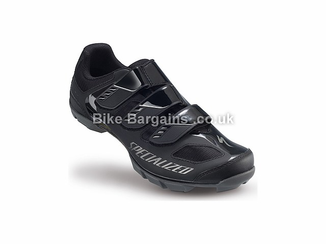 Specialized Sport MTB Shoe 47, Black